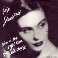 Cover Lisa Stansfield - This Is The Right Time