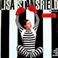 Cover Lisa Stansfield - What Did I Do To You?
