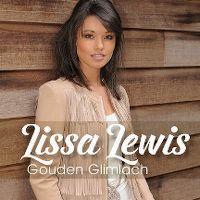 Cover Lissa Lewis - Gouden glimlach