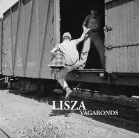 Cover Lisza - Vagabonds