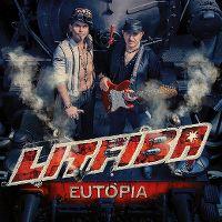Cover Litfiba - Eutòpia