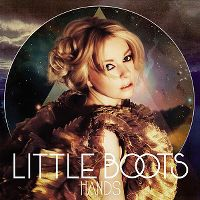 Cover Little Boots - Hands