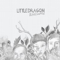 Cover Little Dragon - Blinking Pigs