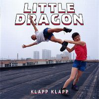 Cover Little Dragon - Klapp Klapp