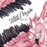 Cover Little Dragon - NightLight