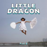 Cover Little Dragon - Paris