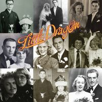 Cover Little Dragon - Ritual Union