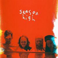 Cover Little Dragon - Season High