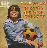 Cover Little Jimmy Osmond - I'm Gonna Knock On Your Door