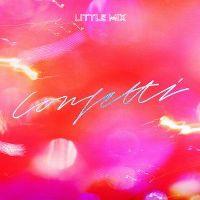 Cover Little Mix - Confetti