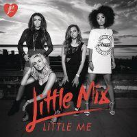 Cover Little Mix - Little Me