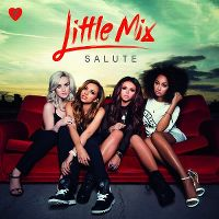 Cover Little Mix - Salute