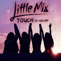Cover Little Mix - Touch