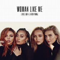 Cover Little Mix feat. Nicki Minaj - Woman Like Me