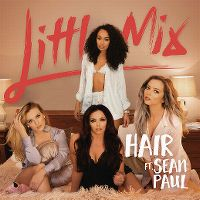 Cover Little Mix feat. Sean Paul - Hair
