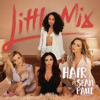 Cover Little Mix feat. Sean Paul - Hair