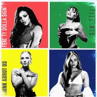 Cover Little Mix feat. Ty Dolla $ign - Think About Us