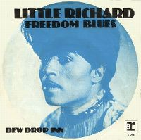 Cover Little Richard - Freedom Blues
