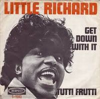 Cover Little Richard - Get Down With It
