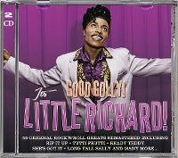 Cover Little Richard - Good Golly!