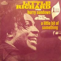 Cover Little Richard - Hurry Sundown