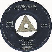 Cover Little Richard - Keep A Knockin'