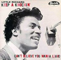 Cover Little Richard - Keep A Knockin'