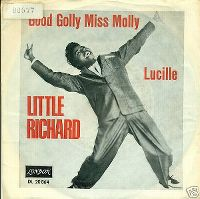 Cover Little Richard - Lucille