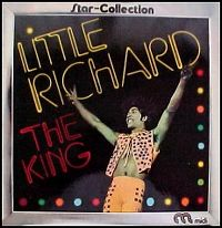 Cover Little Richard - Star-Collection