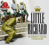 Cover Little Richard - The Absolutely Essential 3CD Collection