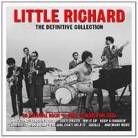 Cover Little Richard - The Definitive Collection