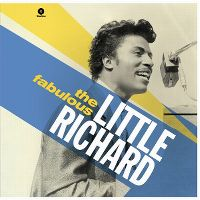 Cover Little Richard - The Fabulous Little Richard