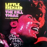 Cover Little Richard - The Rill Thing