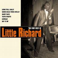 Cover Little Richard - The Very Best Of Little Richard