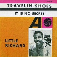 Cover Little Richard - Travelin' Shoes