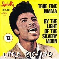Cover Little Richard - True Fine Mama