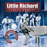 Cover Little Richard - Tutti frutti
