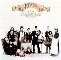 Cover Little River Band - Diamantina Cocktail