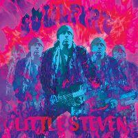 Cover Little Steven - Soulfire