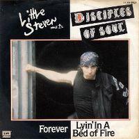 Cover Little Steven & The Disciples Of Soul - Forever