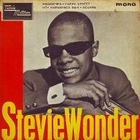 Cover Little Stevie Wonder - Fingertips