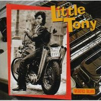Cover Little Tony - Fantastici Italiani