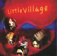 Cover Little Village - Little Village