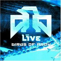Cover Live - Birds Of Pray