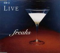 Cover Live - Freaks