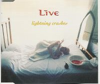 Cover Live - Lightning Crashes