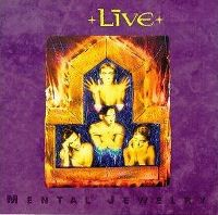 Cover Live - Mental Jewelry