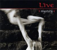 Cover Live - Mystery