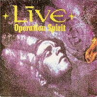 Cover Live - Operation Spirit (The Tyranny Of Tradition)