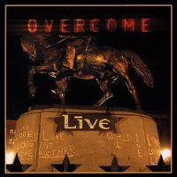 Cover Live - Overcome
